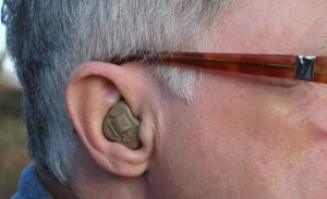 Her er de nyeste formstøbte høreværn fra Audiovox - iHunt Soundscope.